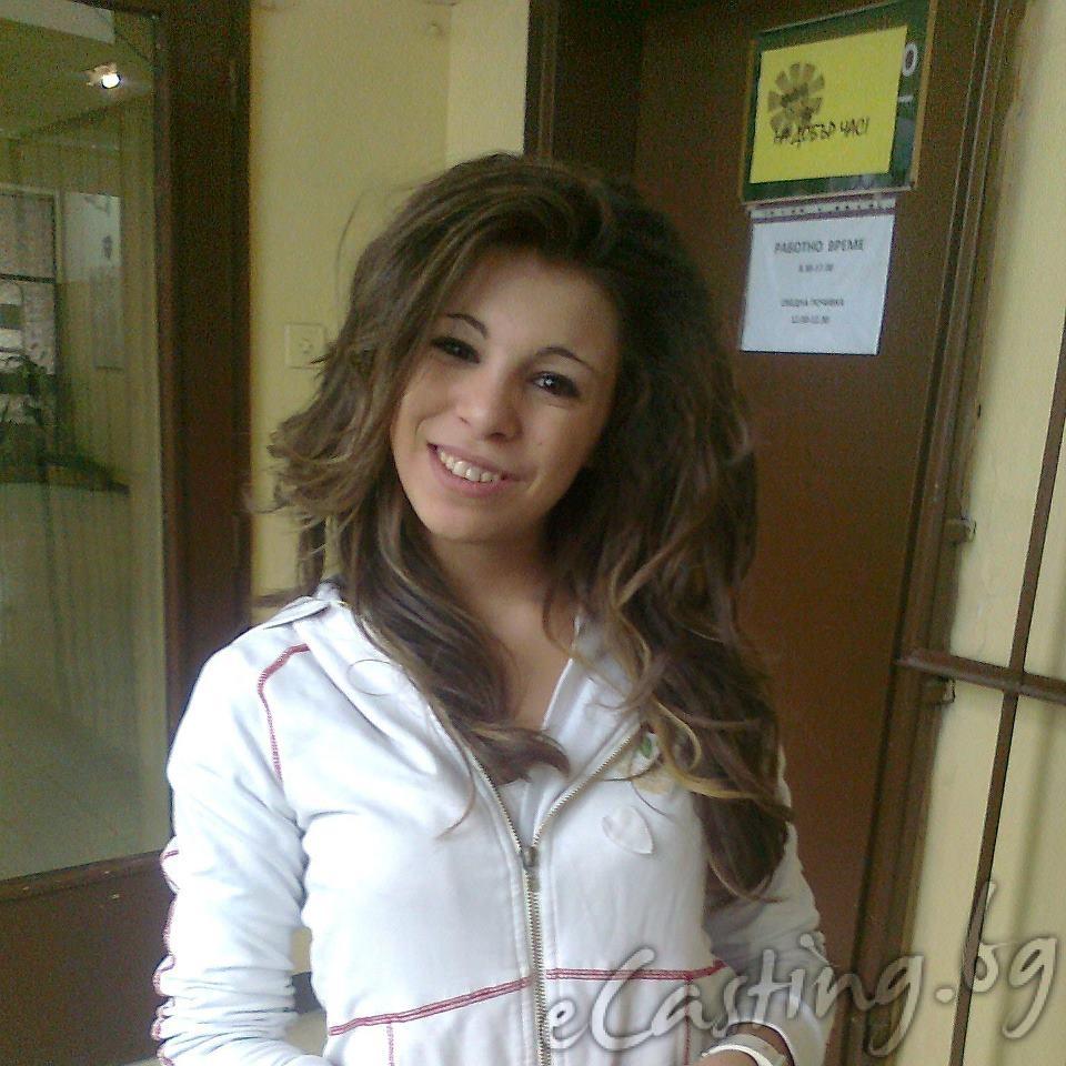 Daqna Bacheva