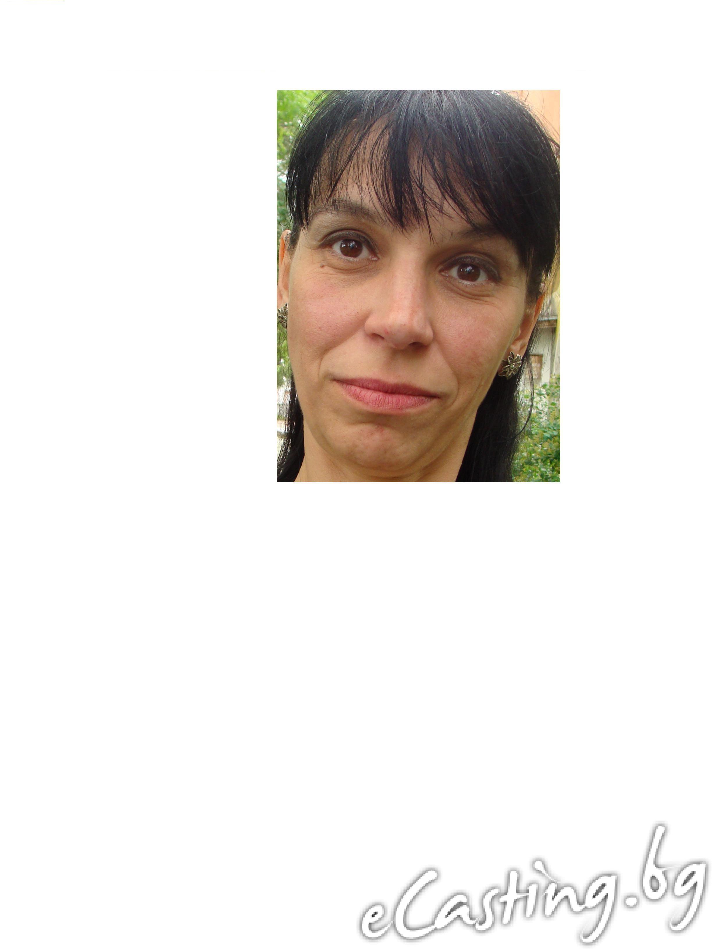 Гергана Цветанова