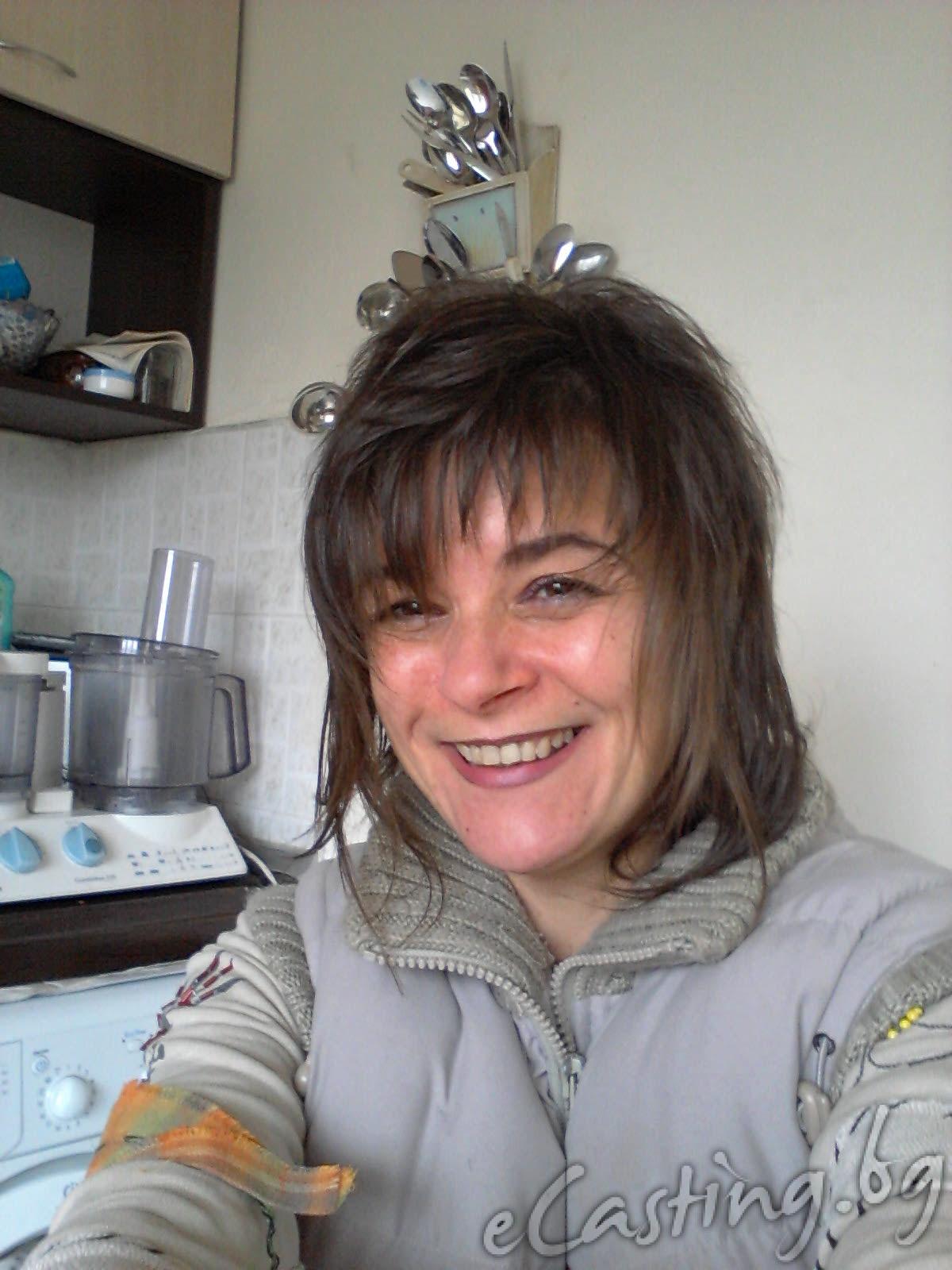 Диана Янева