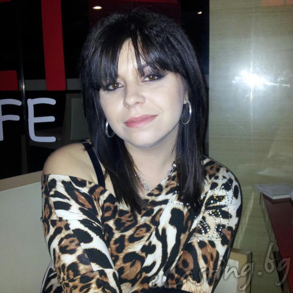 Мария Коевска