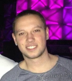 Слави Чаушев