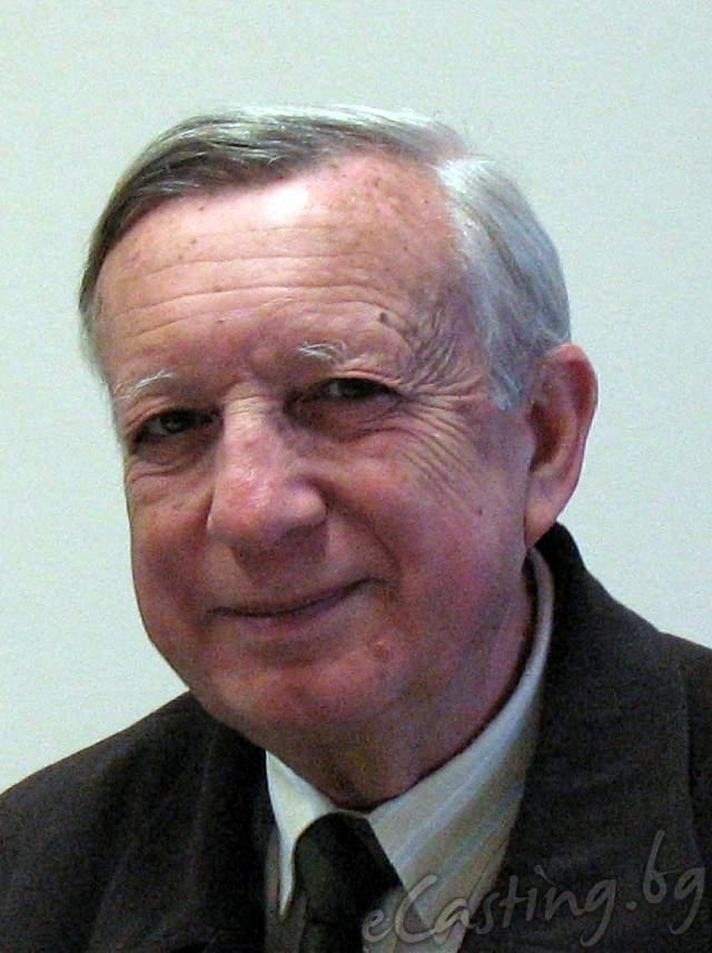 Георги Рашев
