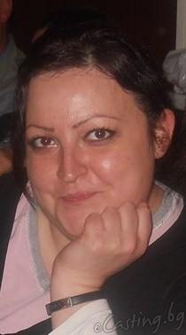 Ирина Куздова