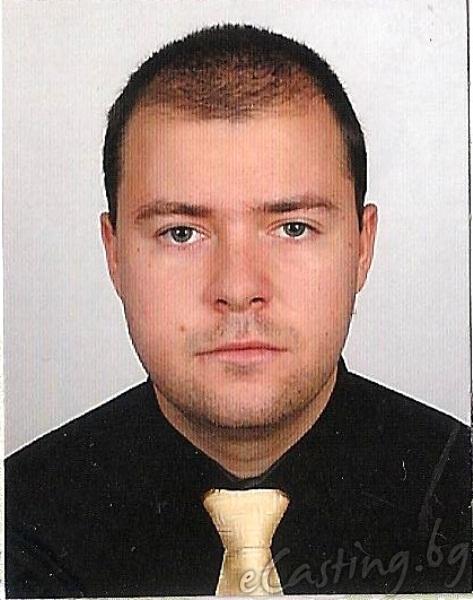 Христо Лечев