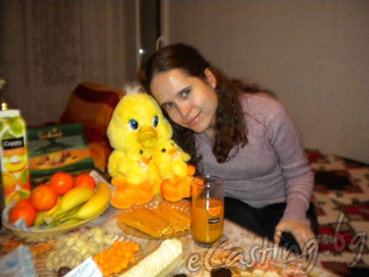 Сияна Борисова