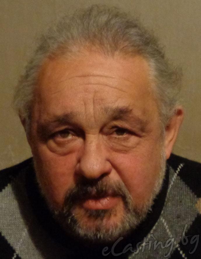 Георги Даянов