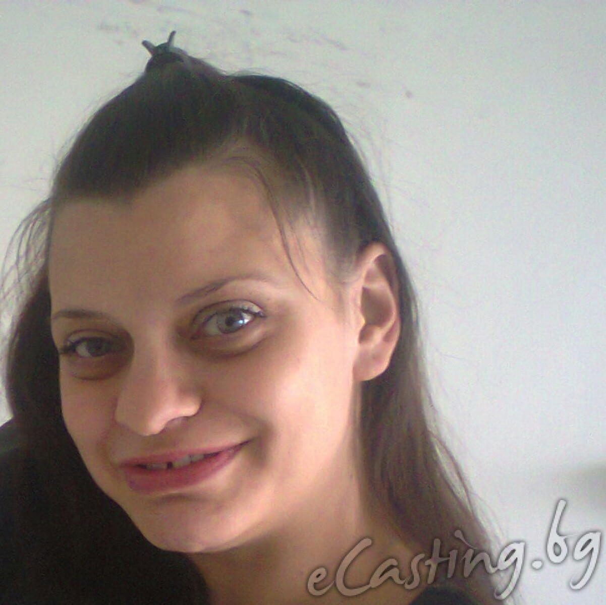 Сребрина Георгиева