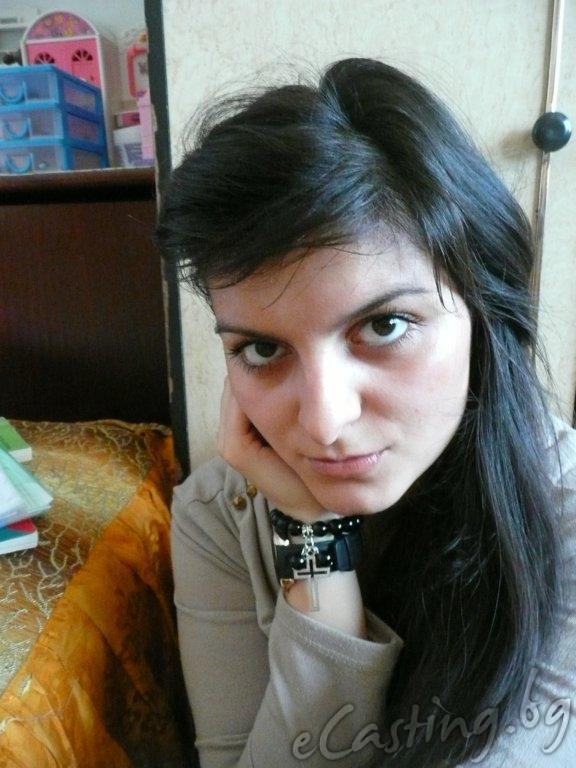 Таня Ереклиева