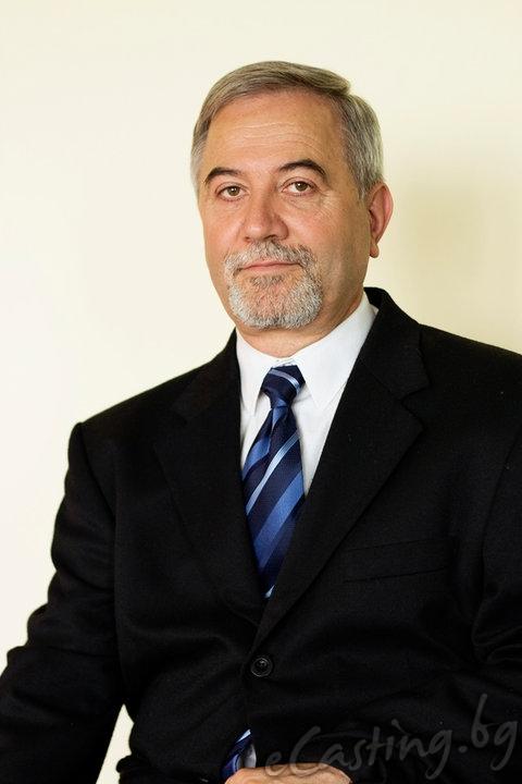 Николай Рашков