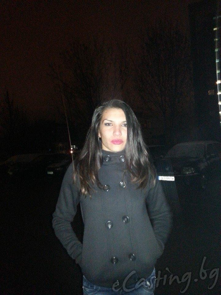 Катя Костова