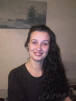 Десислава Божилова