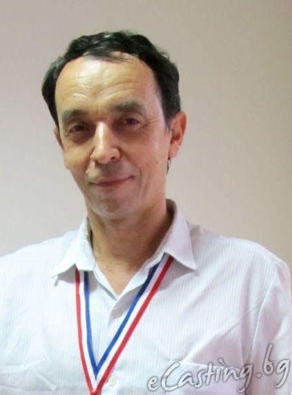 Владимир Костадинов
