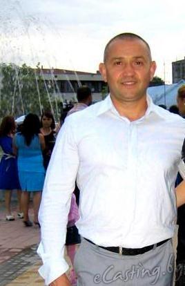Стефан Костов