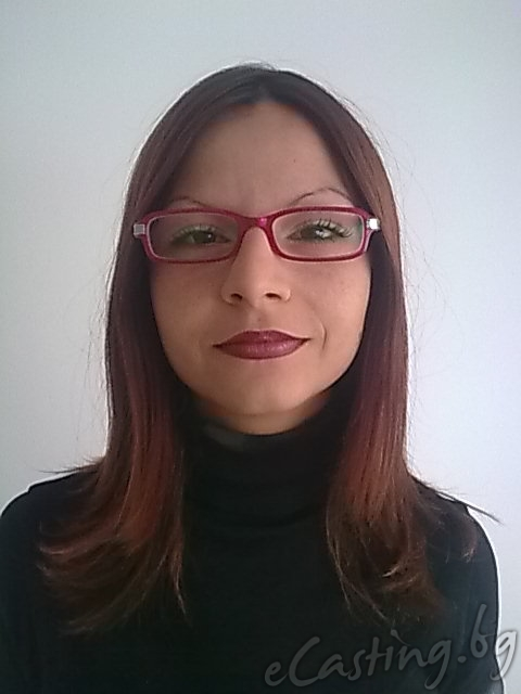 Христина Николова