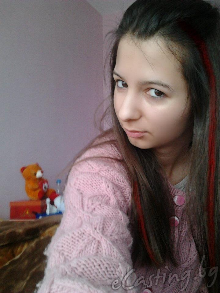 Анна Божкова