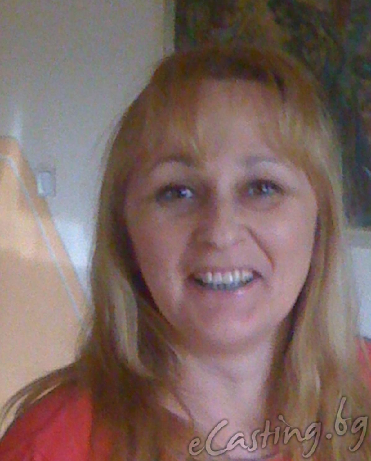 Маринела Георгиева