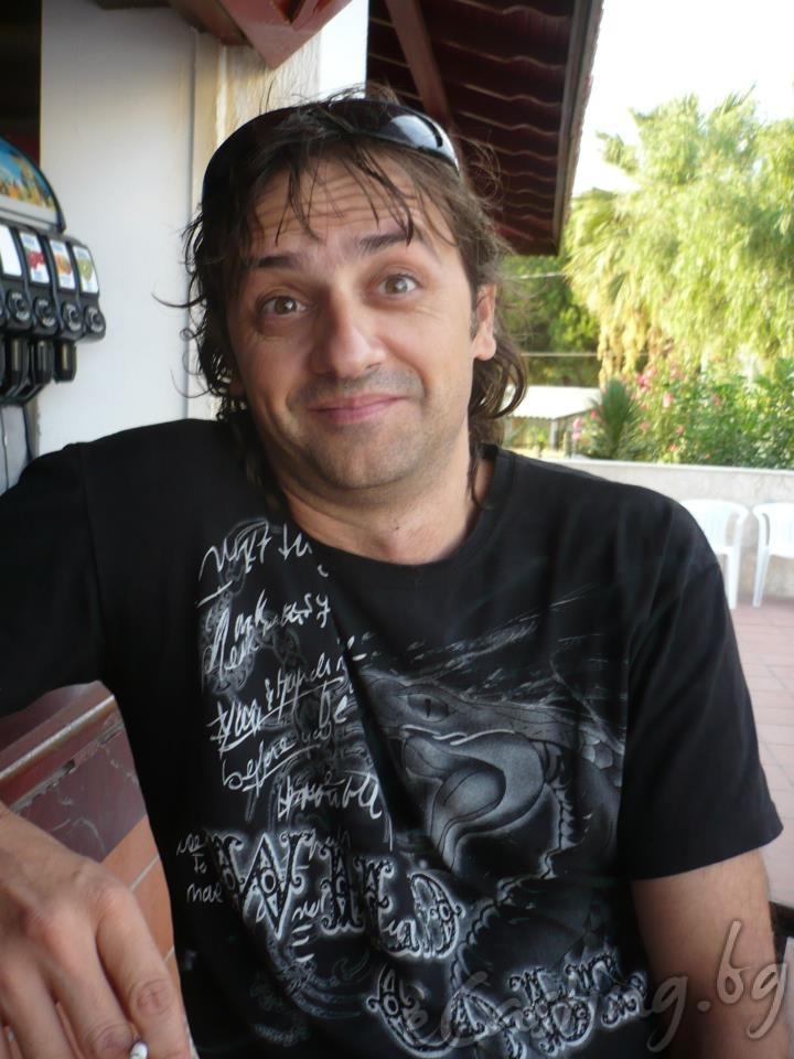 Велислав Игнатов