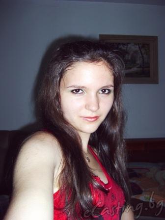 Любима Иванова