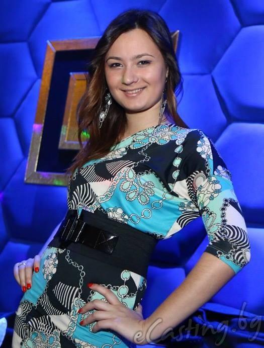 Изабела Милушева