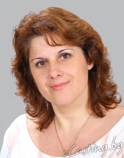 Ваня Стоянова