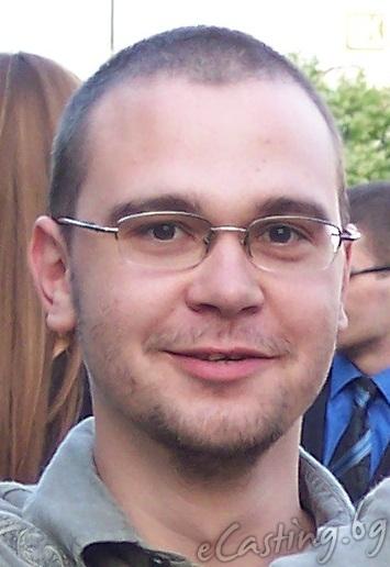 Александър Тодоров