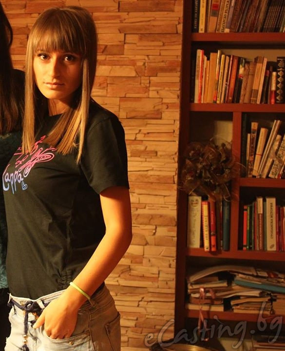 Даяна Дочева