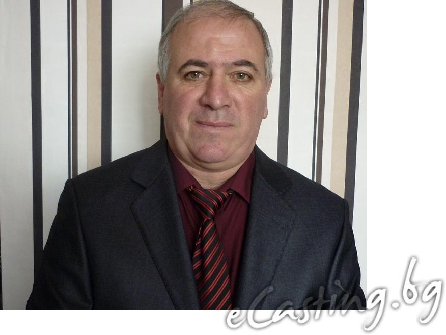 ЕМИЛ МЛАДЕНОВ