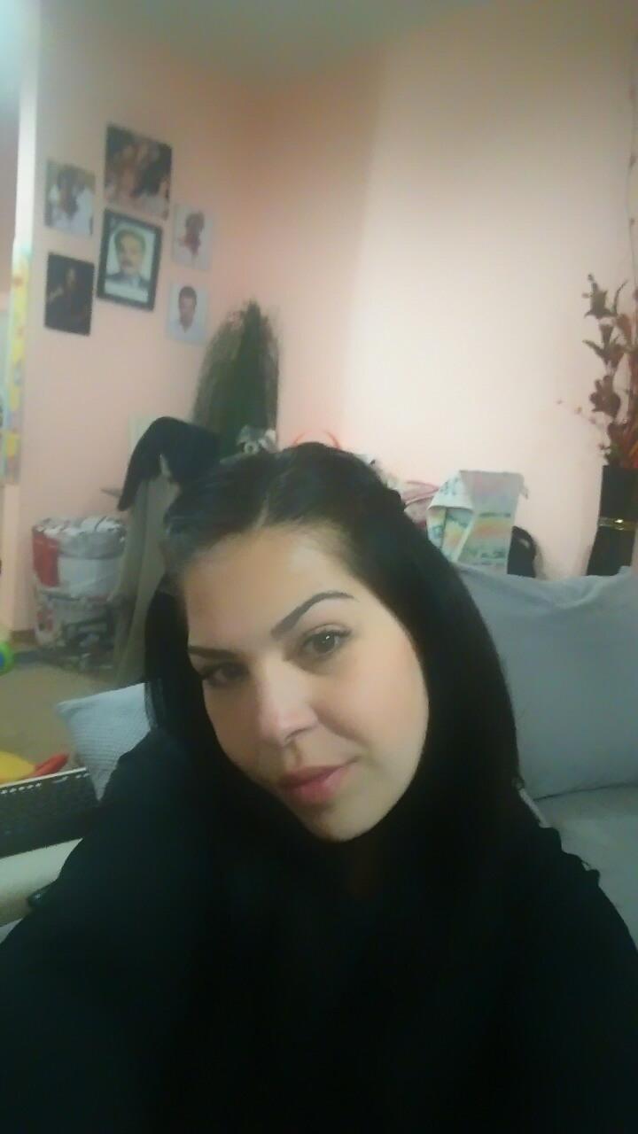 Мария Резаи