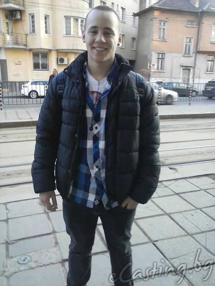 Алекс Ангелов