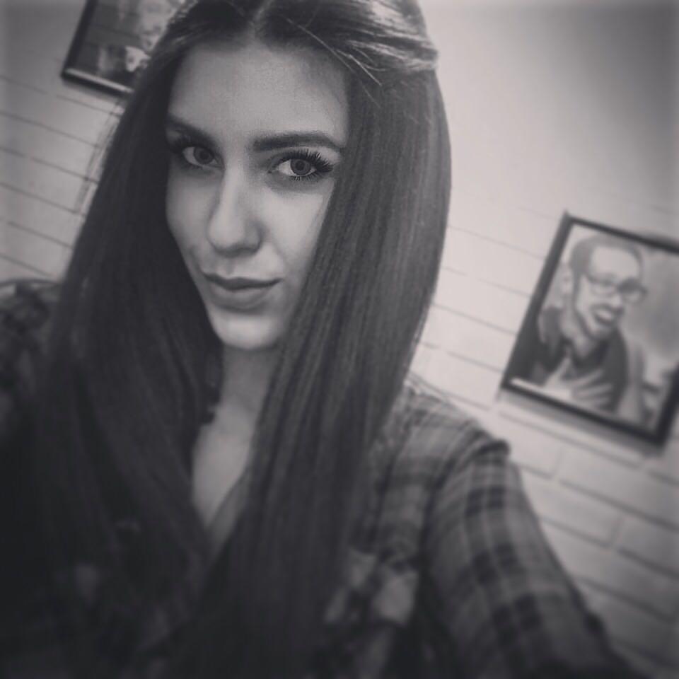 Софи Копаранска