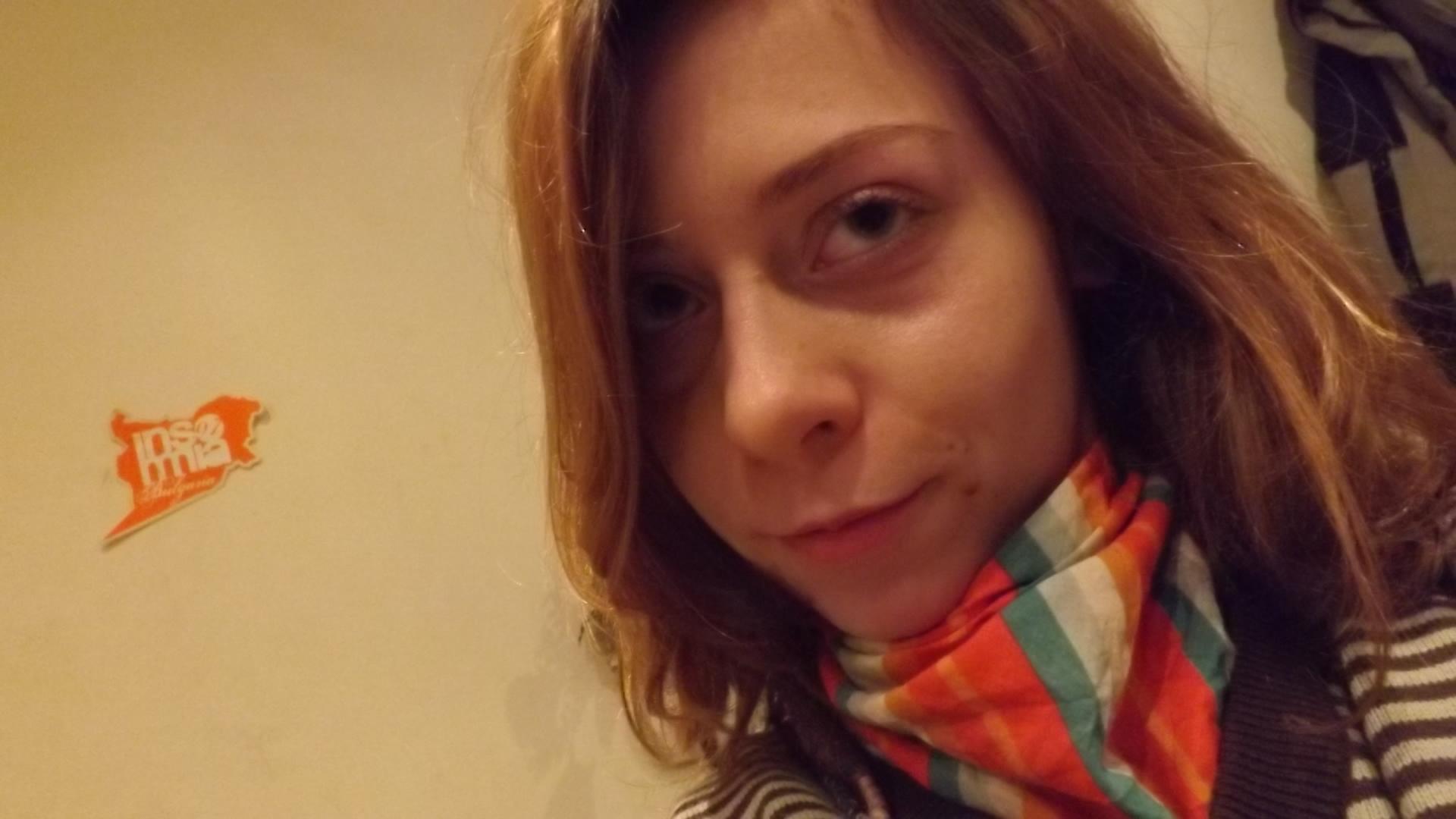 Нина Маринова