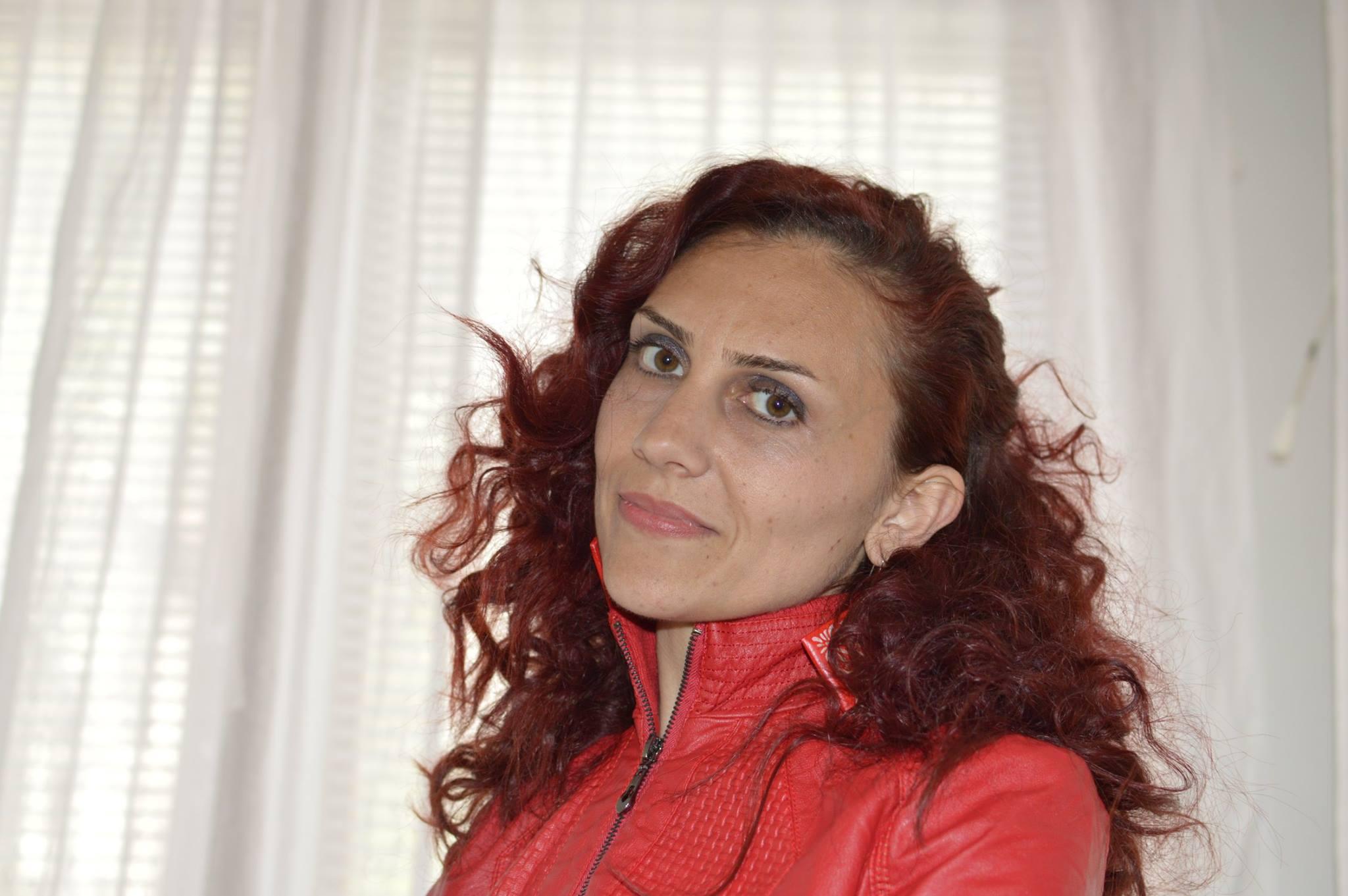 Кристина Тотева