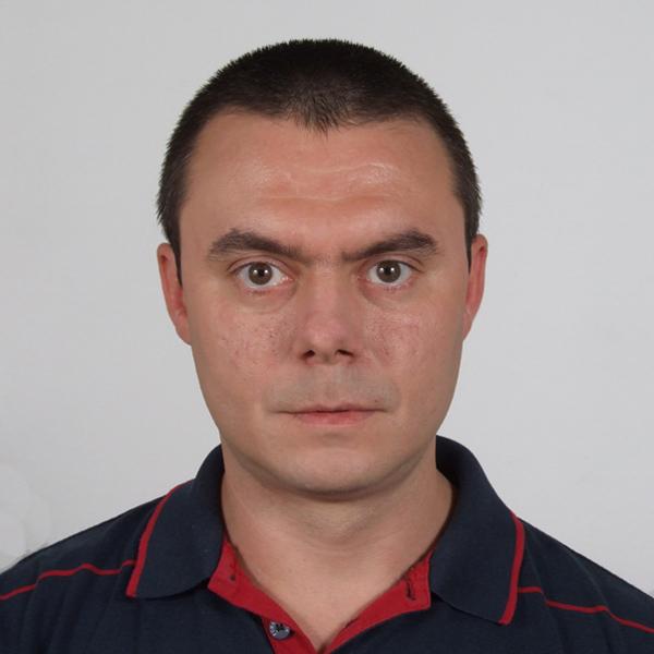 Мирослав Славчев