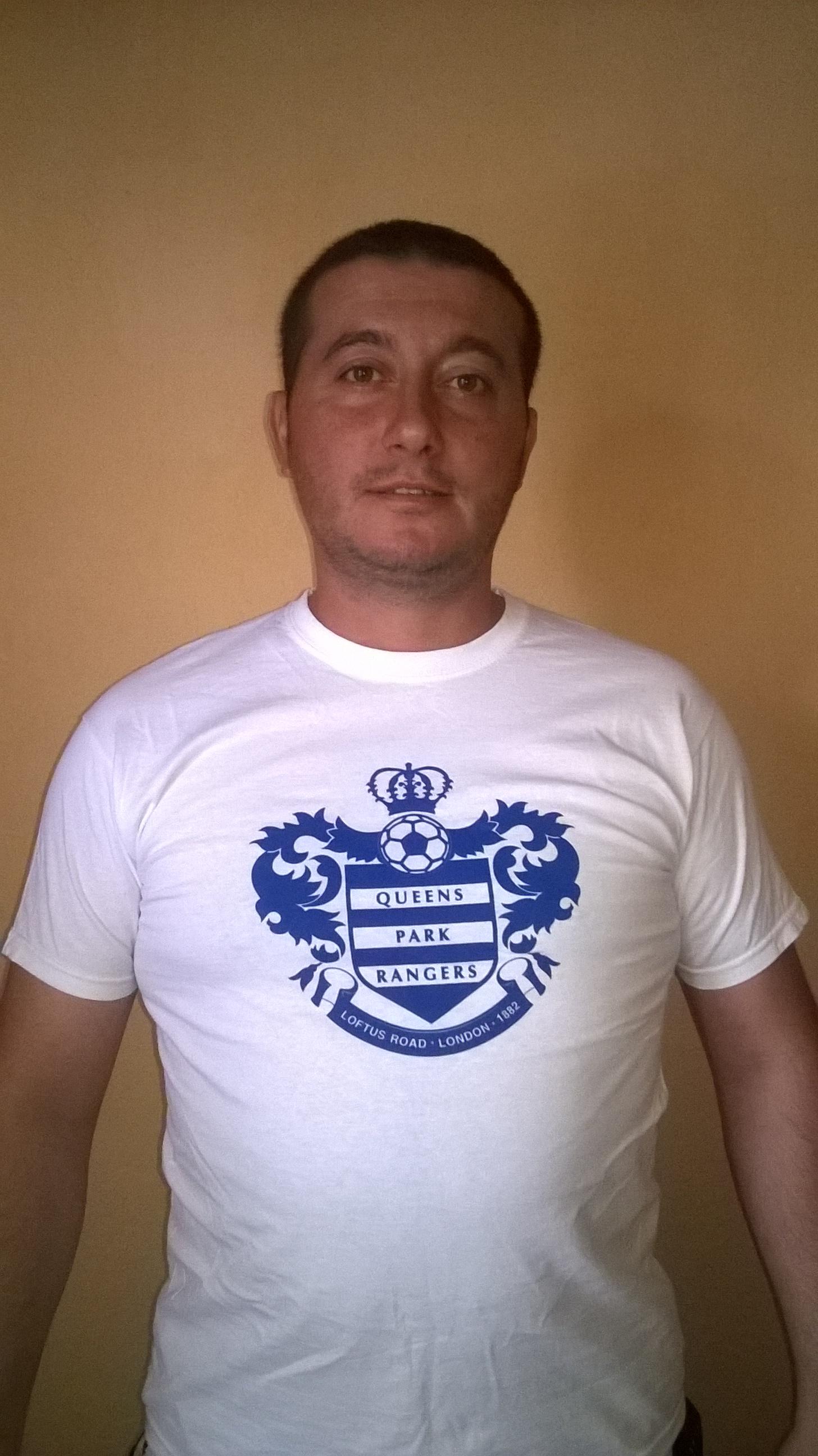 Виктор Радев