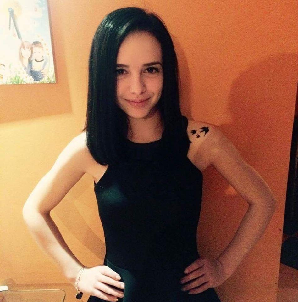 Мариела Петрова