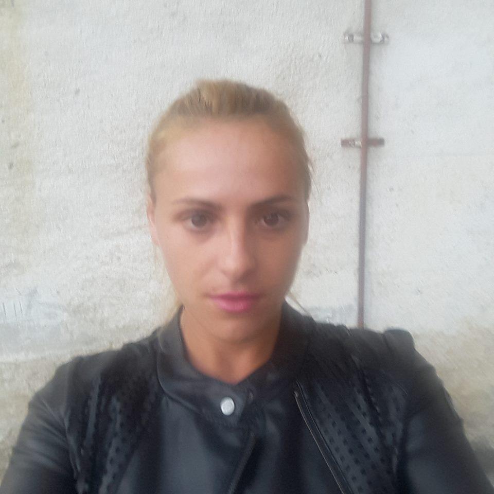 Анета Милчева