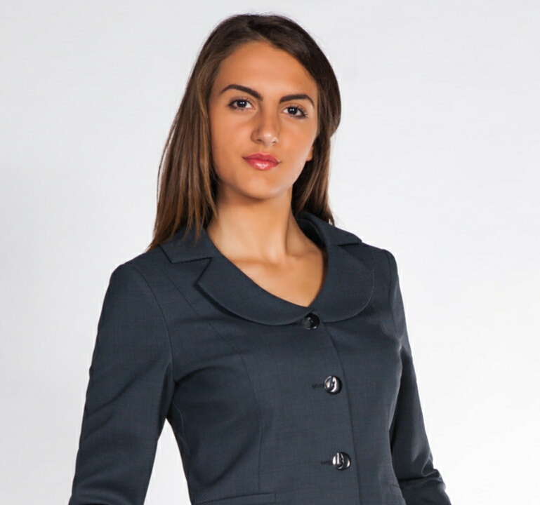 Деница Георгиева