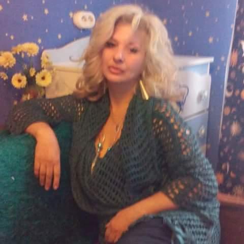 Наташа Трендафилова
