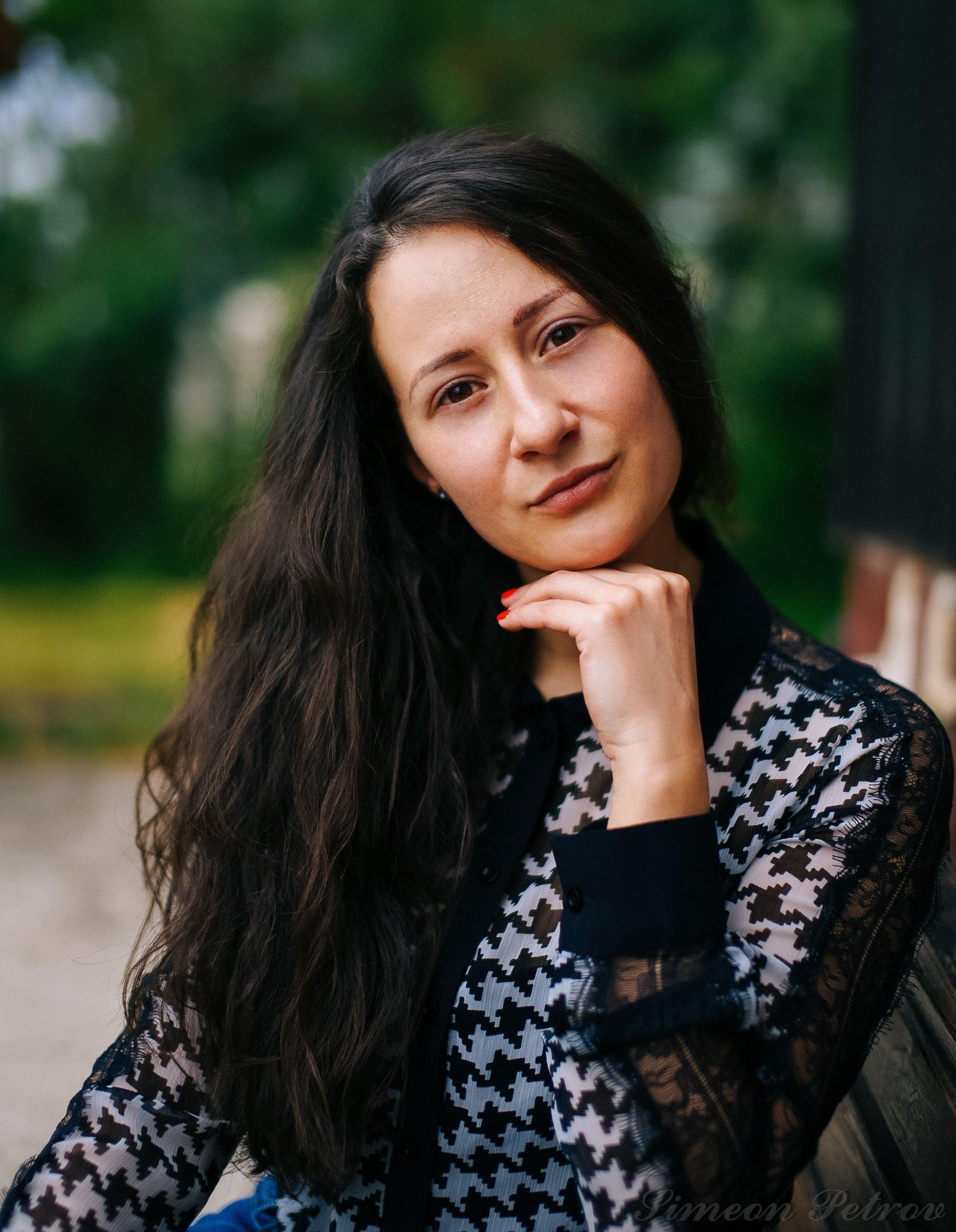 Силвия Йорданова