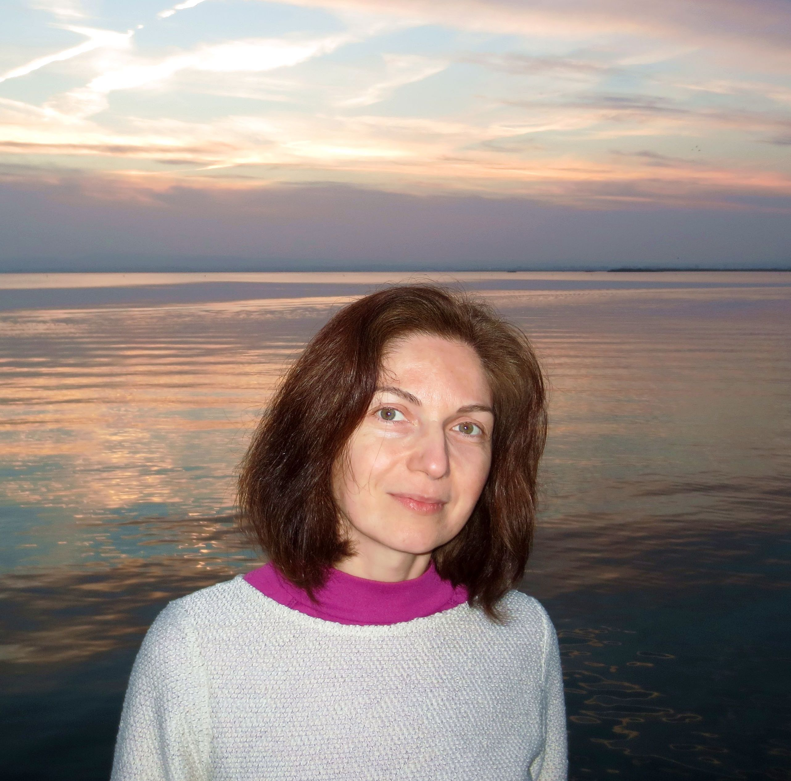 Нина Руева