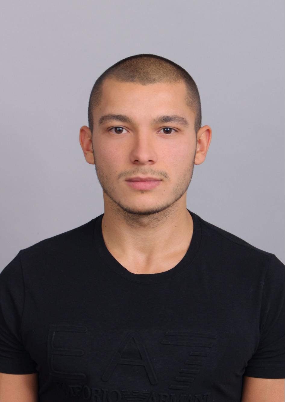 Мартин Пейчев