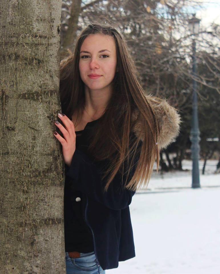 Силвия Стефанова