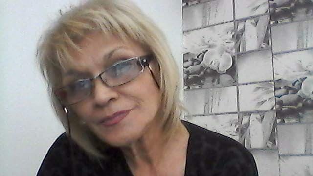 Цонка Георгиева