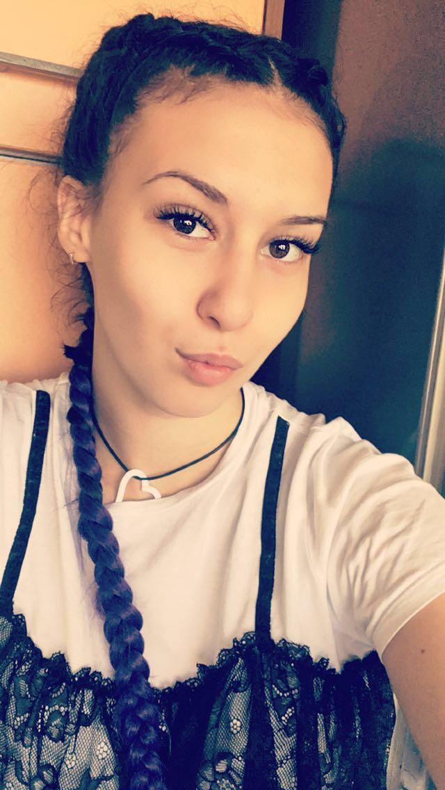 Дария Маркова