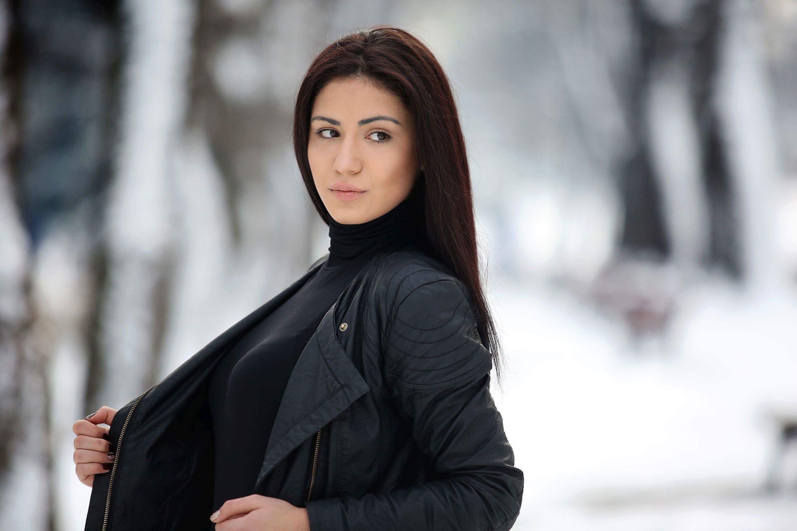 Полина Цветанова
