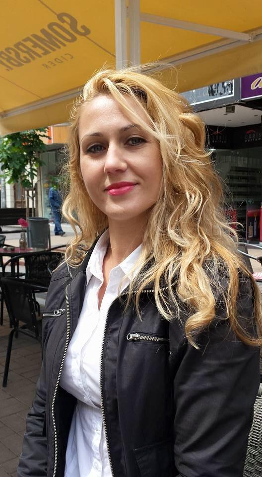 Боряна Костадинова