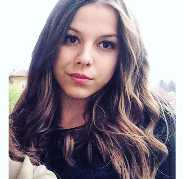 Антоанета Олюшкова