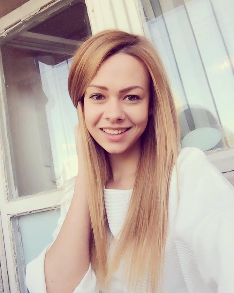 Христина Гьошкова