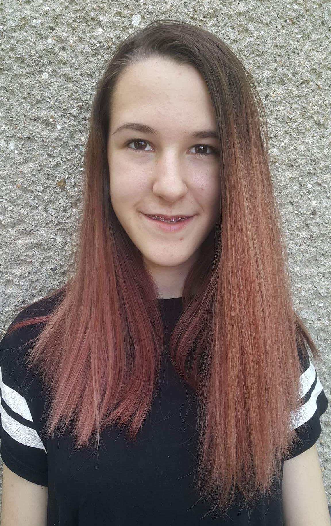 Габриела Топузова