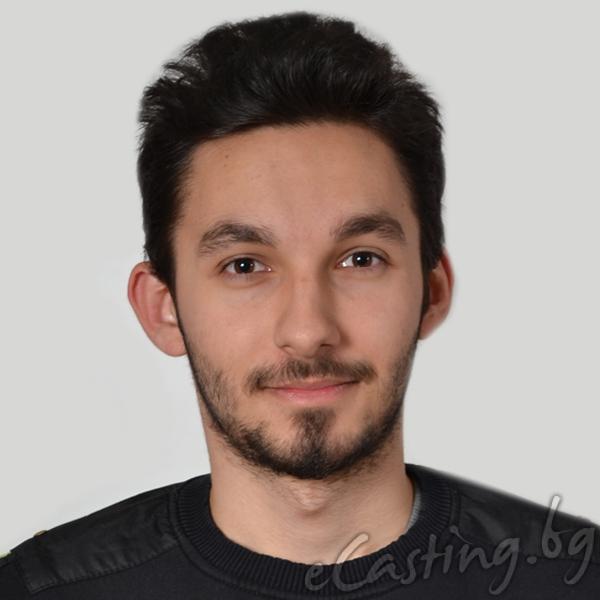 Николай Чакъров